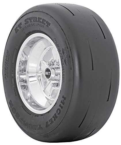 Mickey Thompson Street Radial Tire P275/60R15