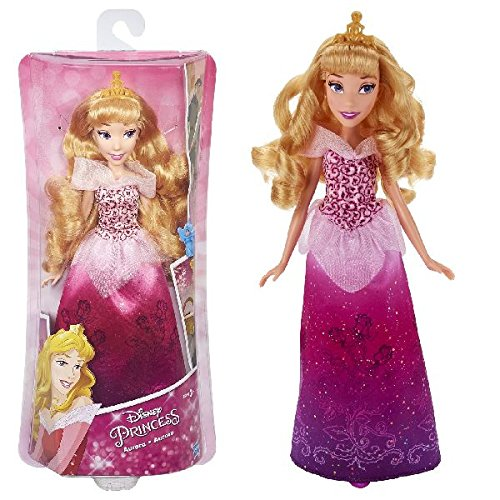 Disney Princess Royal Shimmer Belle Doll Buy Online In Uae Kids Products In The