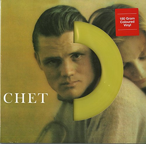 Vinilo : Chet Baker - Chet (United Kingdom - Import)