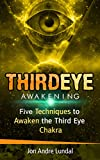 Concrete methods on how to open your Third Eye!Psychic Awareness and IntuitionSelf-Knowledge and PeaceAstral TravelPrescienceExpanded CreativityDeeper Connection with the UniverseThis book willgive you everything needed for a Third Eye Awakening! It...