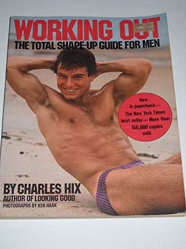 Working Out by Charles Hix