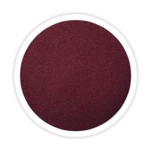 Sandsational Burgundy Unity Sand~1.5 lbs (22 oz), Burgundy Colored Sand for Weddings, Vase Filler, Home Decor, Craft Sand