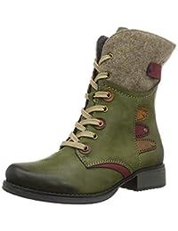Rieker women' s Synthetic boots