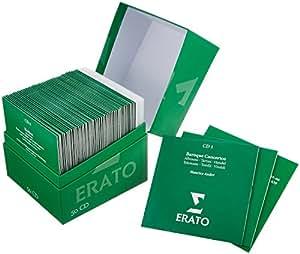 Erato 50CD Box