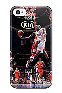 Best 4509949K835822130 los angeles clippers basketball nba (25) NBA Sports & Colleges colorful iPhone 4/4s cases