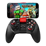 BEBONCOOL Bluetooth Game Controller with Clip for Android Phone/Tablet/TV Box/Gear VR For Sale