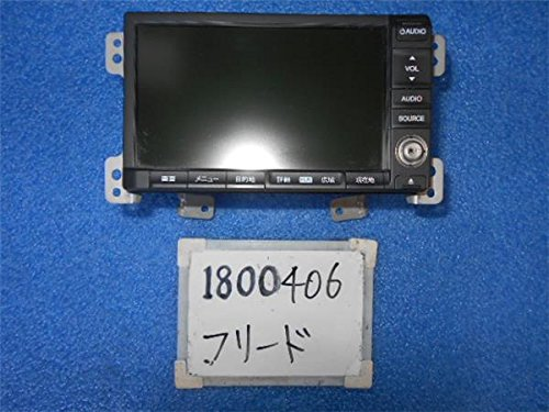 ホンダ 純正 フリード GB3 GB4系 《 GB3 》 マルチモニター P41700-18002920 B07FCQ1FHL