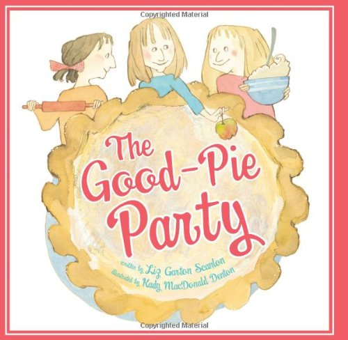 The Good-Pie Party -