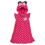Disney Minnie Mouse Cover-up for Girls XS 2