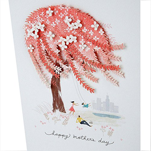 Hallmark Signature Mother's Day Love Greeting Card (For All You Do for Our Family) Photo #5