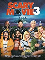 Filmcover Scary Movie 3
