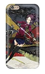 Faddish Phone Digital Art Dra Anime Mangajuice Sengoku Case For Iphone 6 / Perfect Case Cover