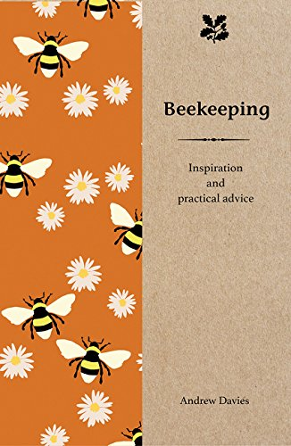 BOOK Beekeeping: Inspiration and Practical Advice P.P.T