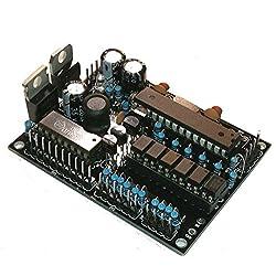 6 Digit Arduino Nixie Clock Kit