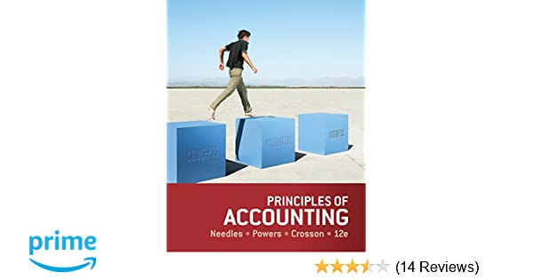 Principles of accounting belverd e needles marian powers susan v principles of accounting belverd e needles marian powers susan v crosson 9781133603054 amazon books fandeluxe Choice Image