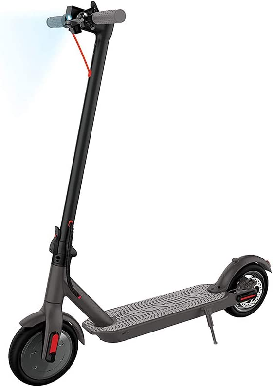 Top 10 Best Electric Scooters Under 300 [Buying Guide Reviews - 2021] 3