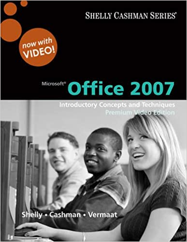 Download microsoft office 2007 introductory concepts and office 2007 introductory concepts and techniques premium video edition available titles skills assessment manager sam office 2007 pdf full ebook fandeluxe Images