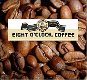 Eight O'Clock Coffee Colombian Supremo, 5-Pound Bags