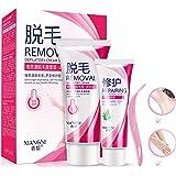 Painless Depilatory Cream Legs Depilation Cream Hair Removal Armpit Legs Hair Remove Cream For Women&Men