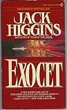 Exocet, Jack Higgins, 0451130448