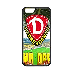 Dynamo Dresden FC Cover Case For iPhone 6 Plus 5.5 Inch CC29R3015