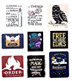 Conquest Journals Harry Potter Wizarding World