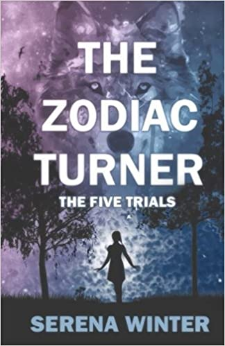 Amazon com: The Zodiac Turner: The Five Trials (Volume 1