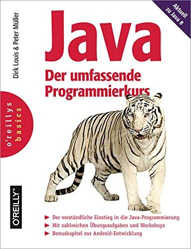 Download Java – Der umfassende Programmierkurs (German Edition) Pdf