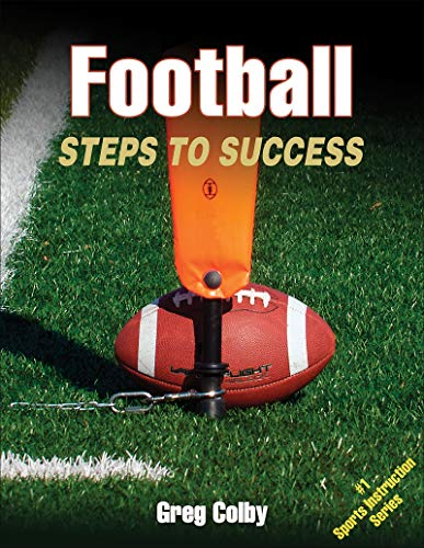 Football (STS (Steps to Success Activity)