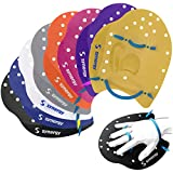Swimming Hand Paddles | Amazon.com