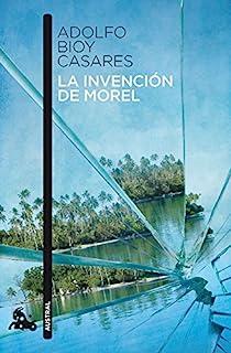 La invención de Morel par Bioy Casares