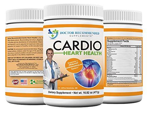 Cardio Santé cardiovasculaire -