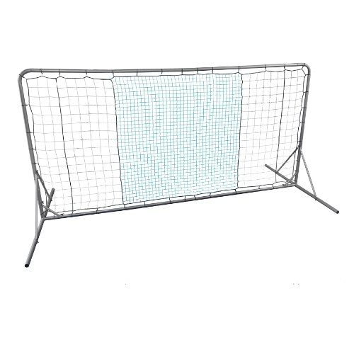 Crescendo Fitness Lion Sports 12 x 6-Feet Soccer Rebounder by Crescendo Fitness