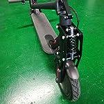 KKmoon-Ammortizzatore-Kit-di-Sospensione-Anteriore-Parti-Elettriche-di-Assorbimento-di-Scossa-Tubo-Anteriore-Motorino-Adatto-per-Xiao-Mi-Mijia-M365-Bird-Mi-e-M365-PRO