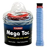 Tourna Mega Tac Racquet Grip (30-Pack)