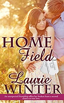 Home Field (Warriors of the Heart Series) by [Winter, Laurie]