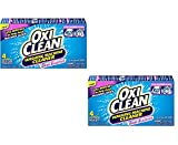 Washing Machine Cleaner with Odor Blasters, 8 Count