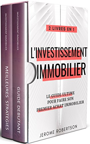 investissement immobilier guide