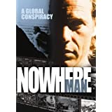 Nowhere Man - The Complete Series by Bruce Greenwood