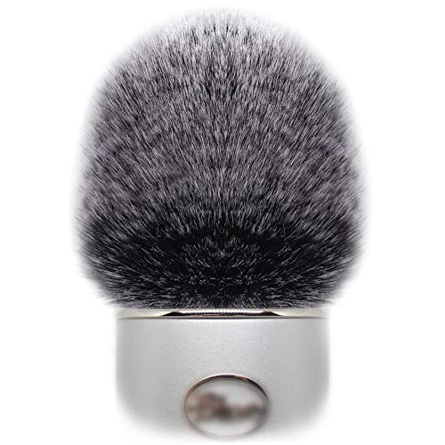 Professional Microphone Furry Windscreen Muff Wind Cover for Blue Yeti
