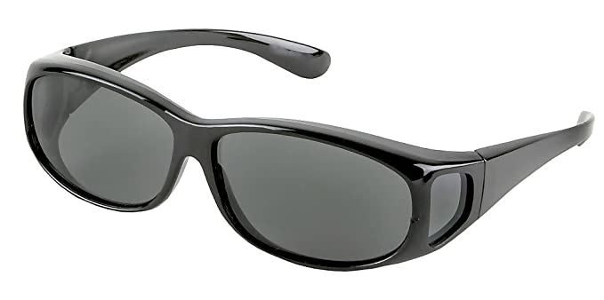 7715e9a013 Image Unavailable. Image not available for. Colour  LensCovers Wear Over  Sunglasses Small-Rectangle Frame