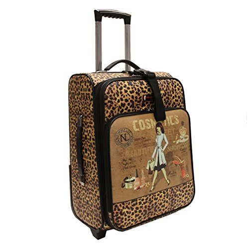 nicole-lee-cleo21-inch-expandable-rolling-carry-on-cosmetic-one-size