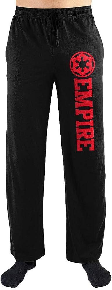 Star Wars Evil Galactic Empire Pajama Pants
