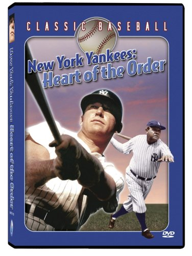 Heart Yankees - New York Yankees: Heart of the Order