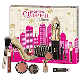 Shopping Queen Beauty-Adventskalender 2019