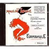 Bal Du Moulin Rouge 'Formidable' Musique Originale Pierre Porte