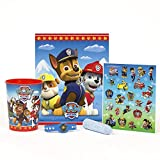PAW Patrol Party Favor Kit for 4