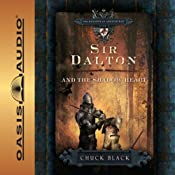 Sir Dalton and the Shadow Heart: The Knights of Arrethtrae | Chuck Black