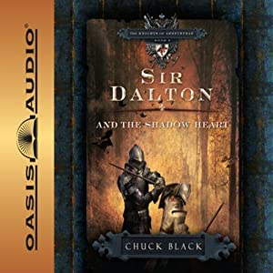 Sir Dalton and the Shadow Heart Hörbuch