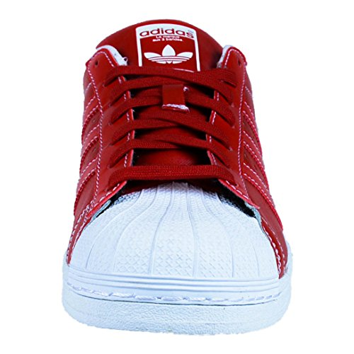 cheap sale order Adidas Superstar Men's Shoes Scarlet Red/White d69299 Red for sale cheap price from china 9iyta